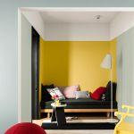 modne kolory scian w domu i mieszkaniu