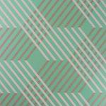 geometria na tapecie