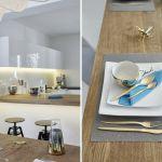 jadalnia w stylu nowoczesnym dekoracje