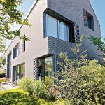 nowoczesny dom w Wilanowie