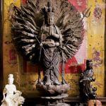 Orientalne posążki. Słabość do Dalekiego Wschodu