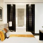 Pokój w hotelu Murmuri. Projekty ze znakiem first class