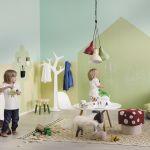 kolorowy pokój dla dziecka
