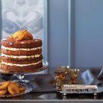przepisy kulinarne tort gruszkowy