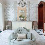 rezydencja z oranżerią salon sofa