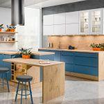kuchnia meble kolory