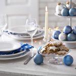 Stół wigilijny – pomysły na ozdoby i dekoracje bożonarodzeniowe