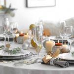 Dekoracje na stół wigilijny. Jak udekorować stół wigilijny? Ponad 30 świątecznych aranżacji