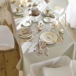 stół wigilijny 13