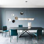 Stół Premier Drive, heban.pl. 30 stołów do jadalni z blatami z drewna, kamienia i szkła