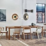 Stoły nowoczesne drewniane
