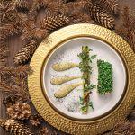 wigilijne potrawy jesiotr