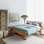 Urządzamy salon, kuchnię i sypialnię w kolorach natury