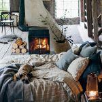 przytulna sypialnia inspiracje