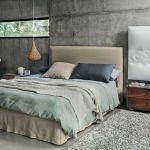 sypialnia inspiracje kolory ziemi