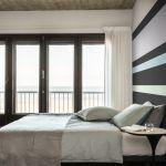 modne kolory ścian sypialnia
