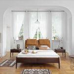 sypialnia inspiracje swarzędz meble