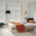 sypialnia inspiracje w nowoczesnym stylu