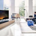Telewizor Samsung SUHD. Gratka dla audiofila