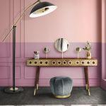 Toaletka Monocles, Essential Home. Toaletka – stylowy kobiecy mebel