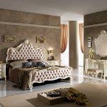 Urządzona po królewsku – sypialnia Melody włoskiej marki Tarba, Origine Italia