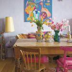 Lekcja stylu: wnętrza jak z obrazów Fridy