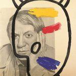Wojciech Fangor  Picasso