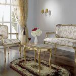 Z litego drewna bukowego. Sofa i fotel kosztują od 2740 zł. MEBLONOWAK