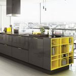 Jak urządzić kolorową kuchnię