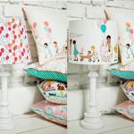 Lampy, które idealnie pasują do pokoju dla dziecka