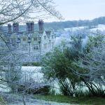 Ogród zimowy guru angielskiego ogrodnictwa