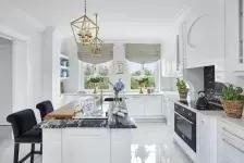 biała kuchnia klasyczna