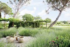pergola w ogrodzie inspiracje