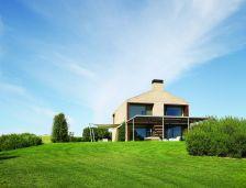 architektura nowoczesna włoska rezydencja