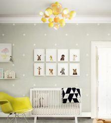pokój dla niemowlaka aranżacje