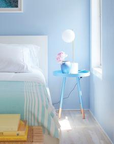 jak pomalować sypialnię