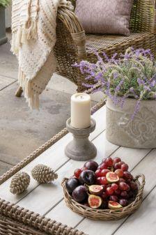 dekoracje w stylu prowansalskim