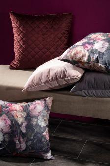 Poduszki dekoracyjne, dekoria.pl. Jak stworzyć sypialnię idealną?