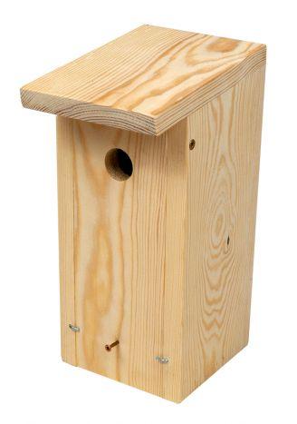 Budka lęgowa dla ptaków typ A