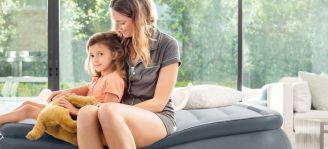 Materac dmuchany: 5 powodów, dla których warto mieć go w domu