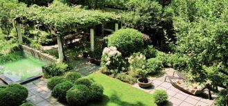 Jaki jest współczesny ogród?