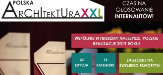 Polska Architektura XXL 2019