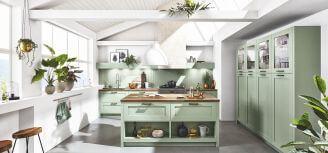 meble kuchenne kolory