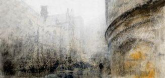 Marcin Szymilewicz Rue de Notre Dame , 2008 r.