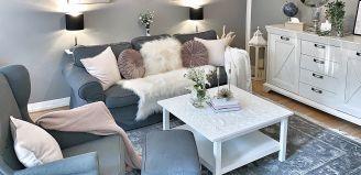 Przytulne wnętrze – dekoracje pasujące do każdego stylu