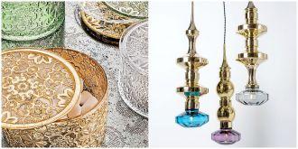 dekoracje w orientalnym stylu