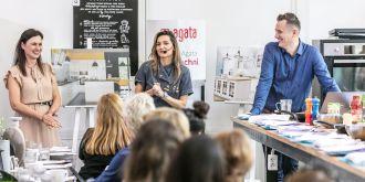 Salony Agata przekonują do idei niemarnowania
