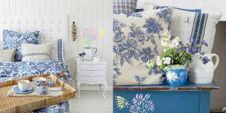 Szybka i efektowna dekoracja salonu, tarasu, kuchni. Malowanie mebli czy ścian nie musi oznaczać remontu.