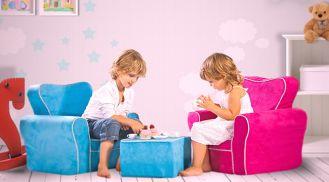 Mądre i ładne prezenty na Dzień Dziecka