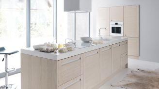 jak urządzić minimalistyczną kuchnię